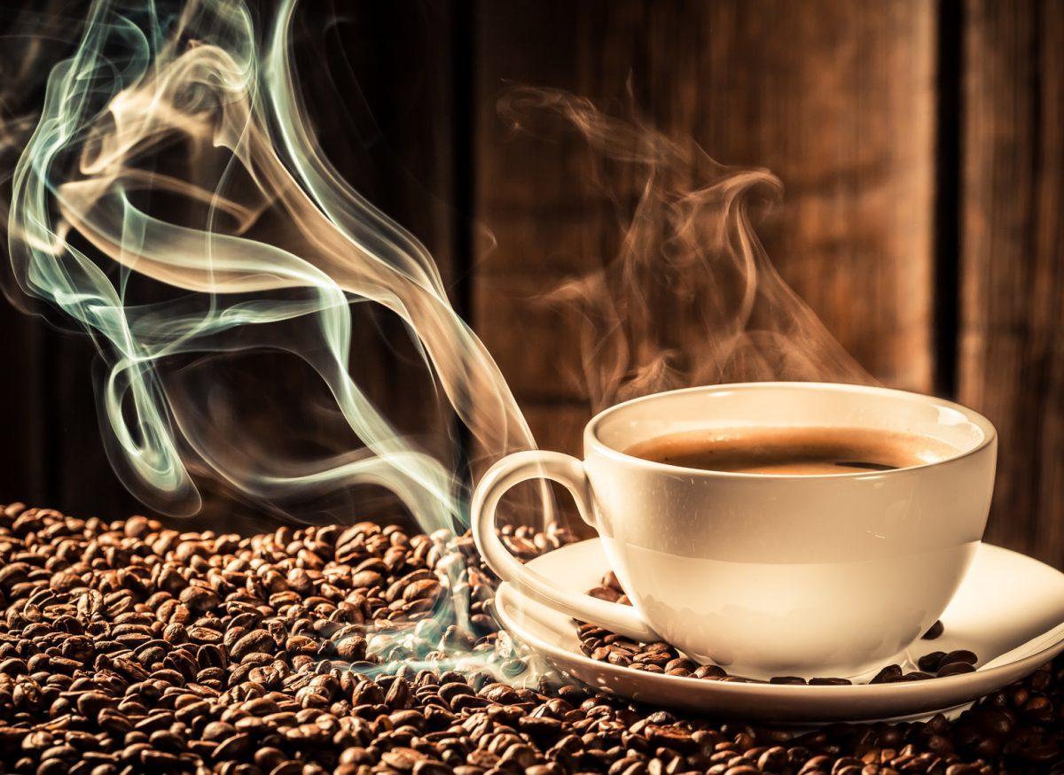 Zalety kawy świeżo palonej