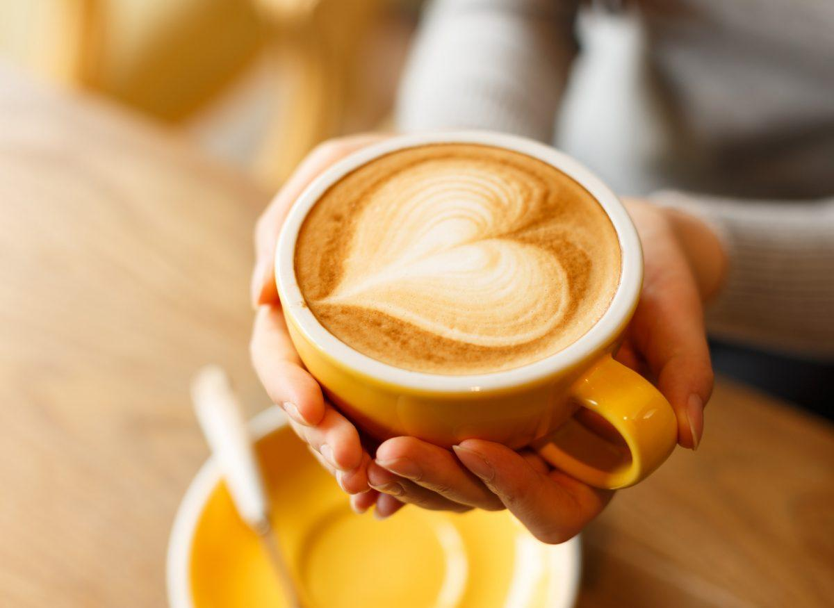 Za co kochamy kawę?