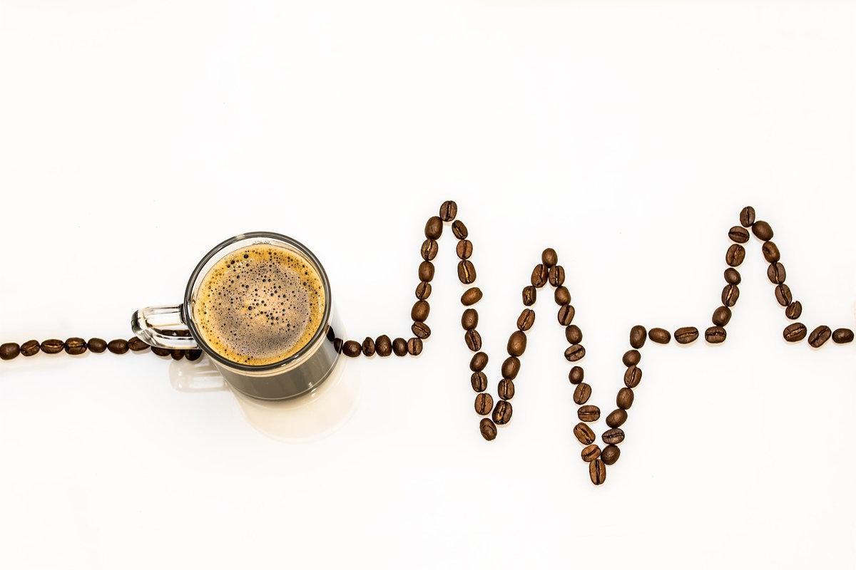Kawa – najlepsza przedtreningówka dla początkujących