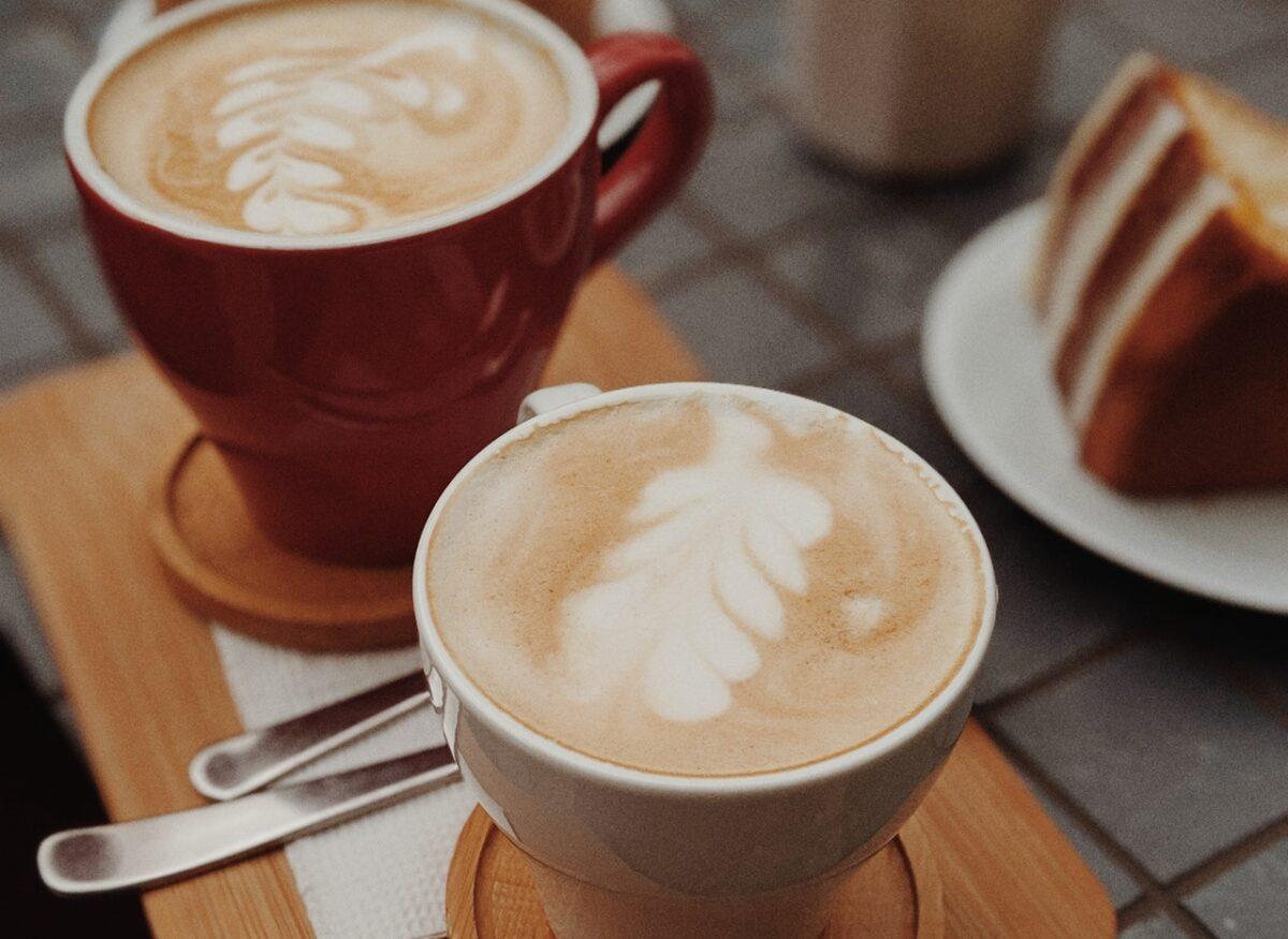 Najlepsza kawa świąteczna – przyrządź ją dla swoich gości!
