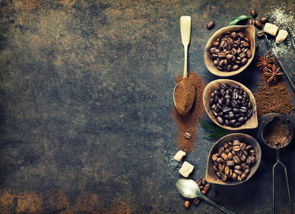 Historia kawy – jak odkryto kawę i jak ją dziś przygotowujemy