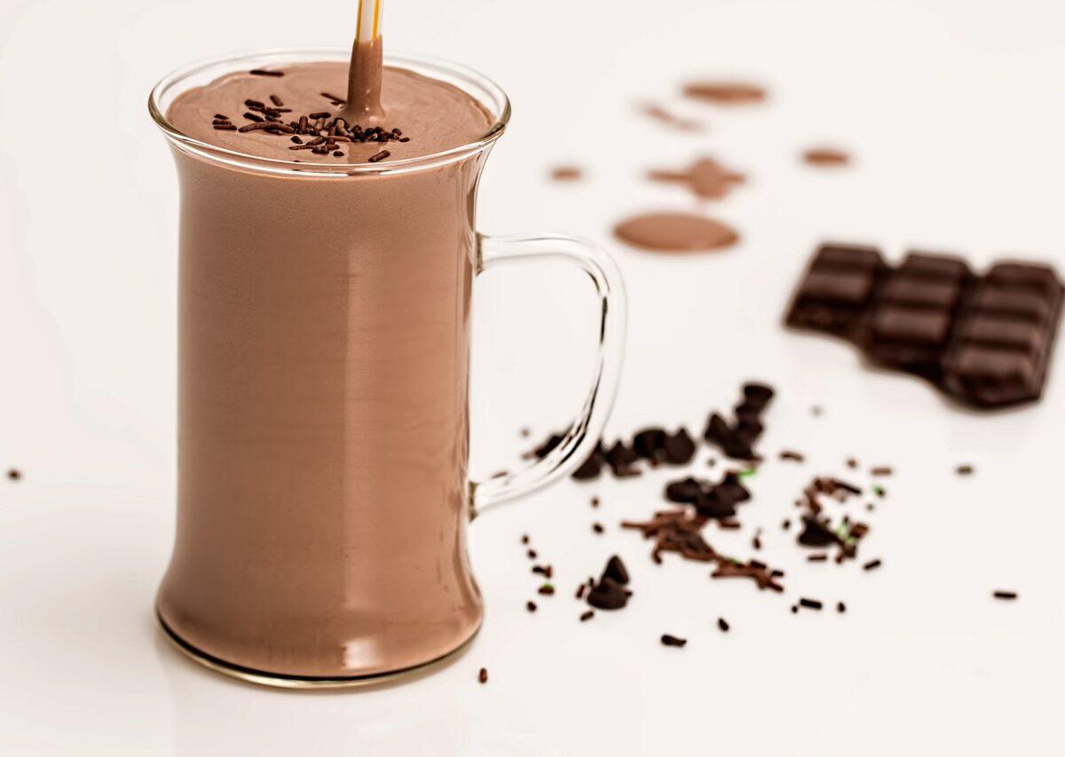 Najlepszy koktajl kawowy? Poznaj 5 przepisów na pyszne koktajle z kawą!